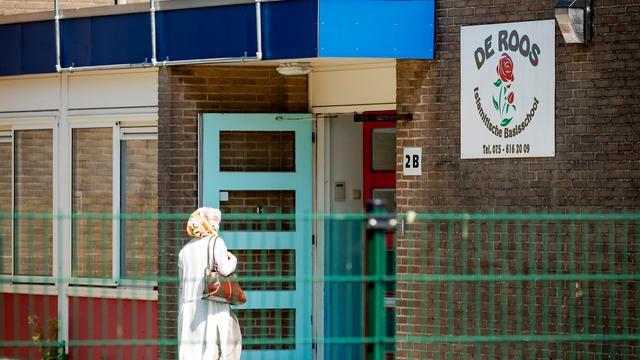 '588 kinderen uitgeschreven bij Gülen-scholen in Nederland'