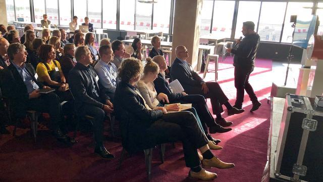 Nieuwe nieuwssite voor internationals in Groningen