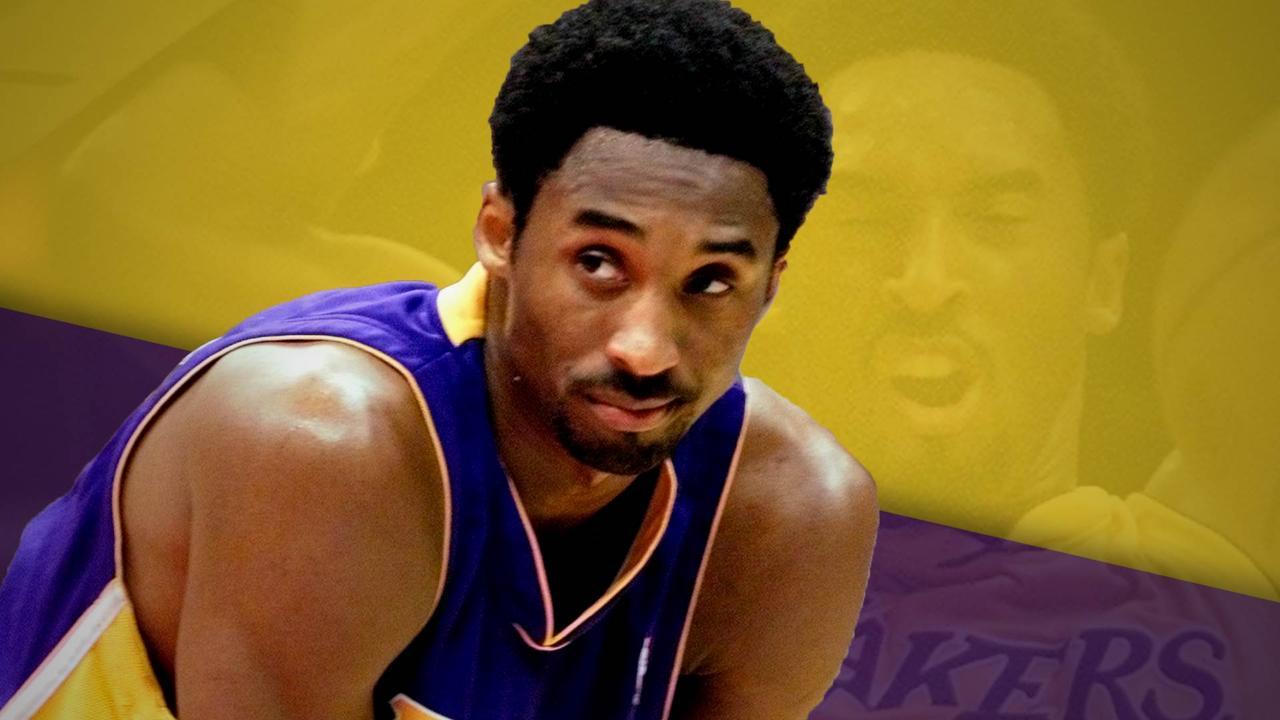 Drie memorabele wedstrijden van Kobe Bryant