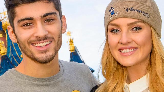 Vriendin Zayn Malik is gelukkiger na vertrek One Direction