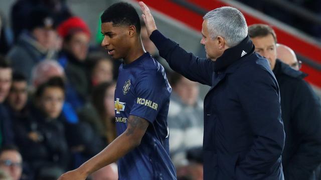 Gefrustreerde Mourinho mist 'bulldogs' bij Manchester United