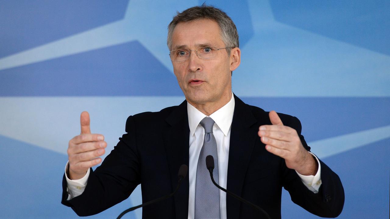 Stoltenberg: NAVO en Rusland hebben grondige meningsverschillen