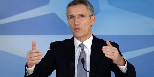 NAVO vergroot militaire slagkracht in Oost-Europa