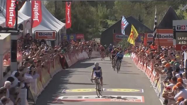 Luik-Bastenaken-Luik: Dumoulin kan voorjaar Team Sunweb redden