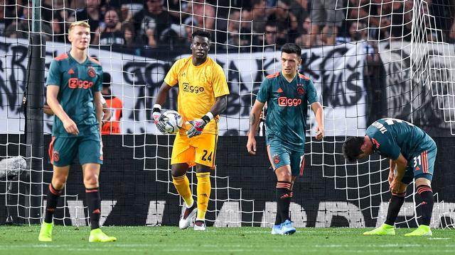 Stentler: 'Verdediging Ajax moet niet weer achteruitlopen tegen PAOK'