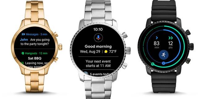 'Google bracht in 2016 bijna Pixel-smartwatch op de markt'