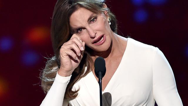 Caitlyn Jenner vraagt om acceptatie transgenders in sport