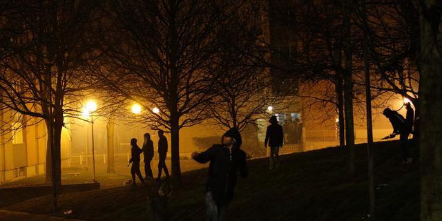 Tientallen arrestaties na protesten in Parijs vanwege verkrachting