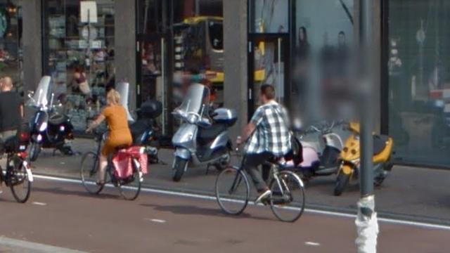 Gemeente gaat ook fout geparkeerde scooters wegslepen