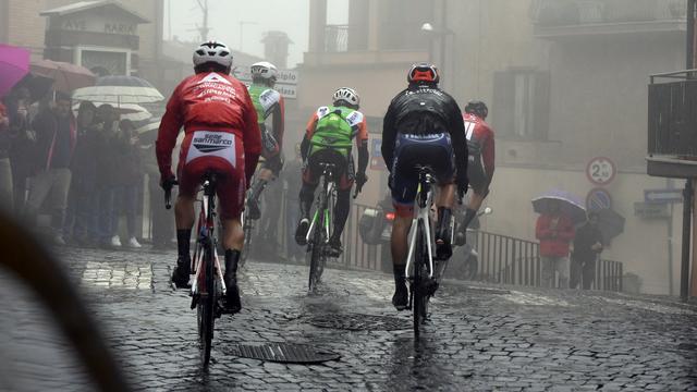 Reacties na zege Ackermann in natte Giro-rit (gesloten)