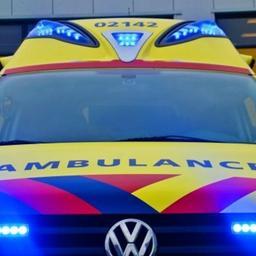 Automobilist omgekomen door eenzijdig verkeersongeluk bij Etten-Leur.