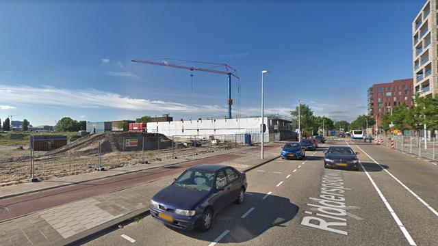 Man (19) overlijdt door ongeval op bouwplaats Noord