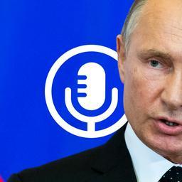 Expert: 'Rusland is onvoorspelbaarder dan tijdens Koude Oorlog'