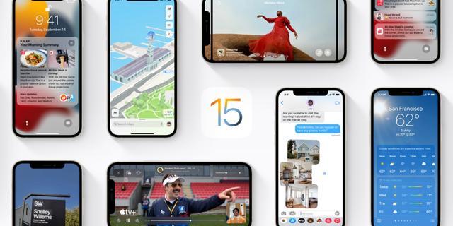 Apple brengt volgende week updates voor iPhone en Watch uit