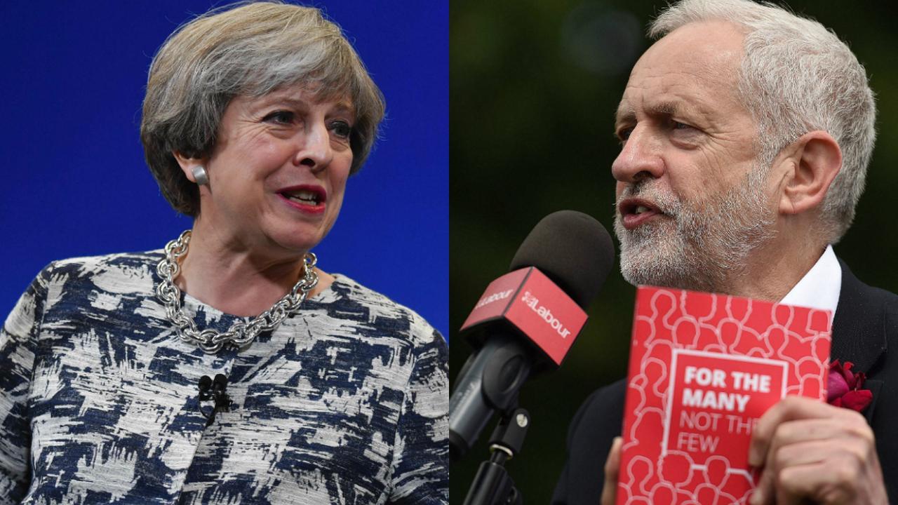 Hierover gaan de Britse parlementsverkiezingen van donderdag