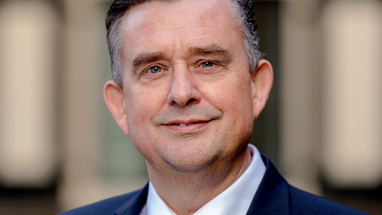 Emile Roemer waarnemend burgemeester Heerlen