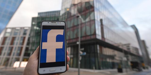 Facebook krijgt boete van ruim 50 miljoen pond opgelegd door Britse waakhond