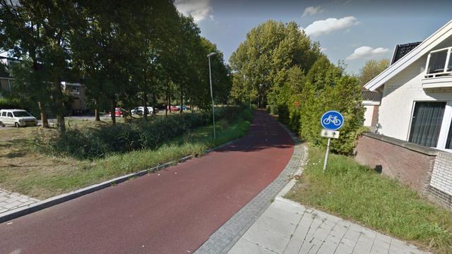 Gemeente sluit tot juli houten brug aan Ravelijnpad in Lunetten