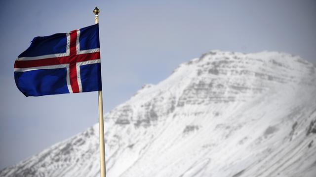 Kredietoordeel IJsland omhoog bij Fitch