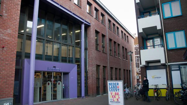 ZB wil bibliotheek Vlissingen met minder personeel overnemen