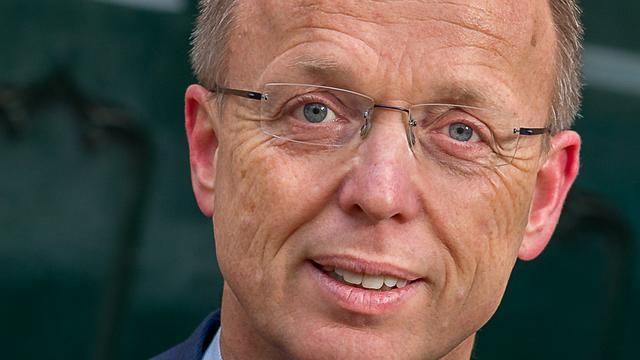 CdK René Paas gaat met Groningers protesteren in Den Haag