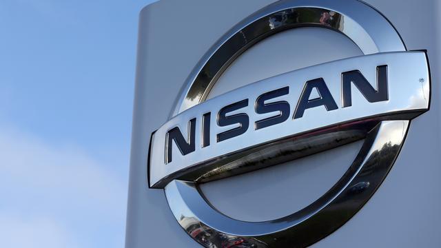 'Nissan schroeft productie in Noord-Amerika terug'