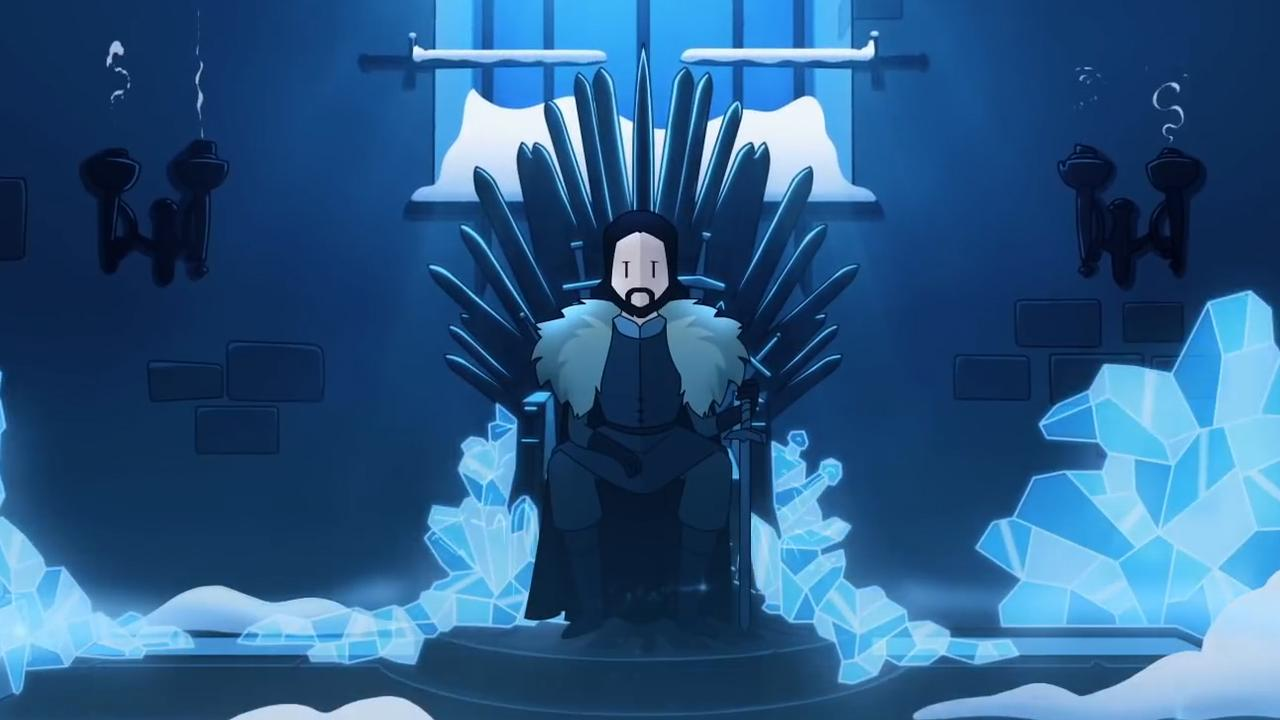 Mobiele game Reigns krijgt Game of Thrones spin-off