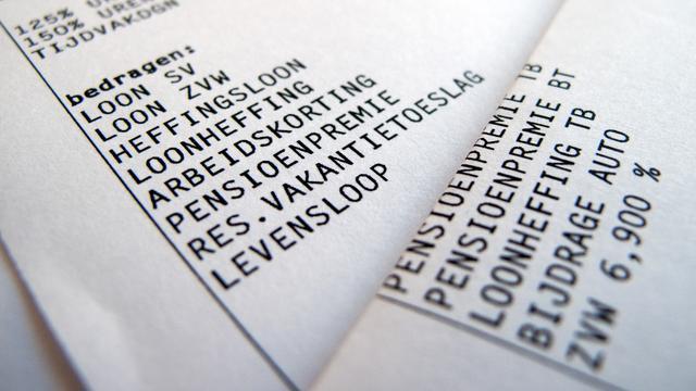Aandeel deelnemers pensioenfondsen afgelopen zes jaar afgenomen