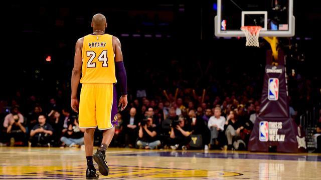 Reacties op overlijden basketballegende Kobe Bryant (41) (gesloten)