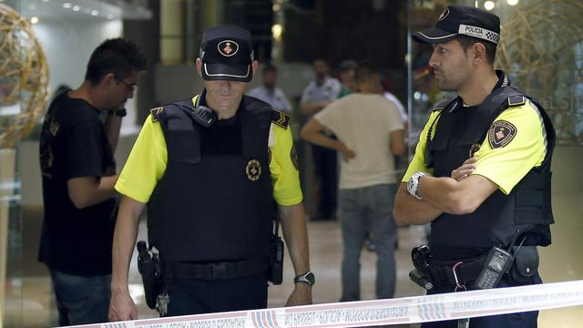 Nederlander rijdt onder invloed Spanjaard dood in Valencia