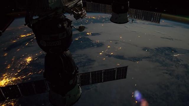 Ruim 95.000 NASA-beelden in een timelapse