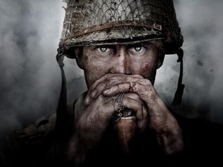 Call of Duty keert terug naar de Tweede Wereldoorlog