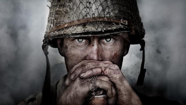 Nieuwe Call of Duty heeft Tweede Wereldoorlog als setting