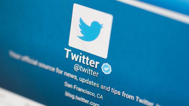 Twitter getroffen door storingsproblemen
