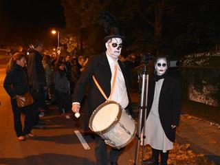 Bestuur overweegt alternatief Halloweenfeest voor kinderen
