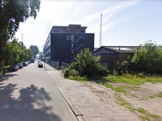 Dertiende autobrand in Noord