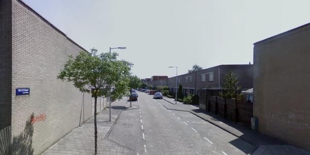 Woning Trichtstraat gesloten na vondst 117 kilo hennep
