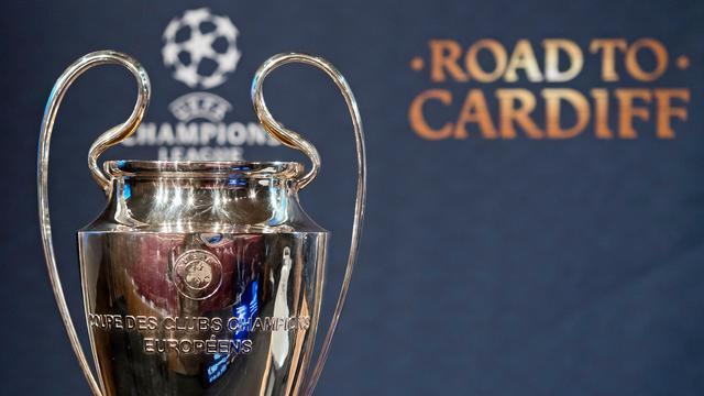 Vijf dingen die je moet weten over de Champions League-finale