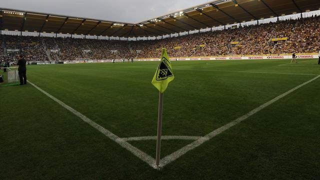 Alemannia Aachen vraagt opnieuw faillissement aan