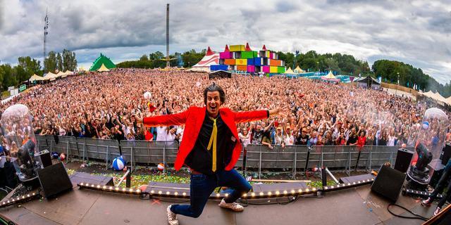 Sector wil uiterlijk volgende week duidelijkheid over eendaagse festivals