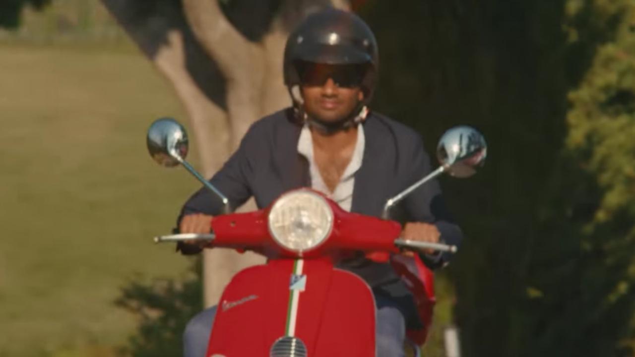 Aziz Ansari leeft als Italiaan in trailer seizoen 2 van Master of None