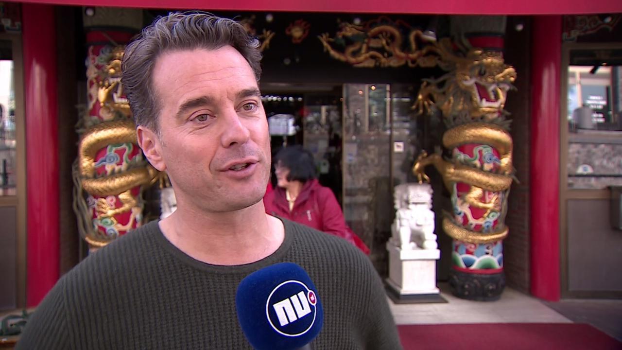 Van de Westelaken zag ondenkbare in Peking Express gebeuren