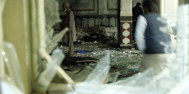 Zeker 29 doden door zelfmoordaanslag in moskee Afghanistan