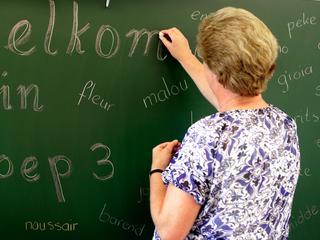 Daling van vijftig procent van instromende studenten voorzien