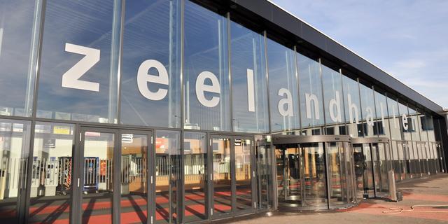 Zeelandhallen in Goes weer in beeld als noodopvanglocatie asielzoekers