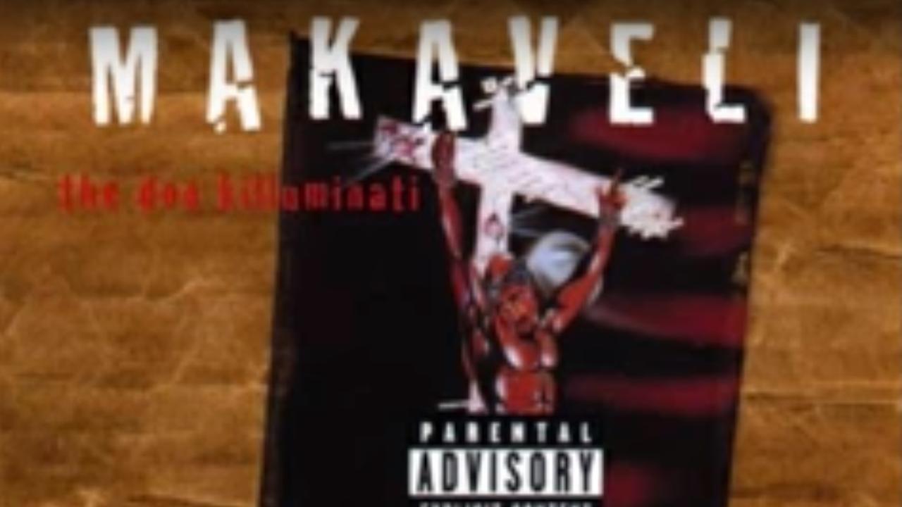 Tupac - Krazy