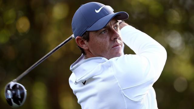 McIlroy hoopt voorbeeld golflegendes te volgen op tiende Masters