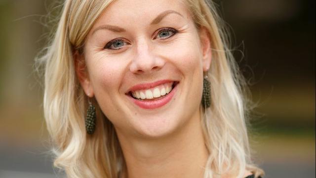 Lerares Daisy Mertens van Helmondse school in finale 'beste docent ter wereld'