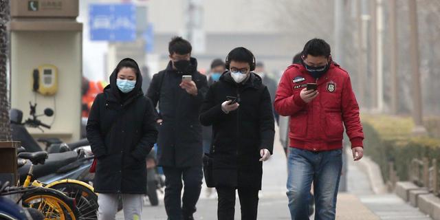 Zo monitoren verschillende landen het coronavirus via smartphones