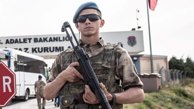 Turkije verijdelt aanslag met arrestatie veertien verdachten